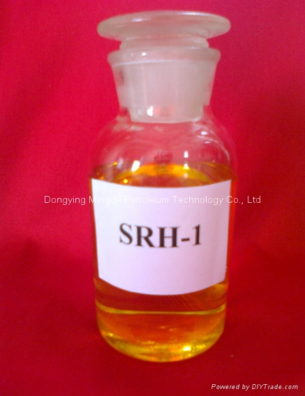 钻井液用乳化剂SRH-1 2