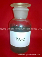 Non-fluorescence Anti-sloughing and Filtrate Reducer for Drilling Fluid---- PA-2