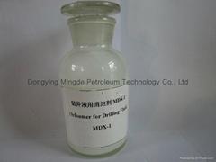 Deformer for Drilling Fluid-MDX-1/MDX-2