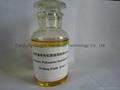 Organic Polyamine Inhibitors for