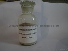 鑽井液用硬膠泡沫劑