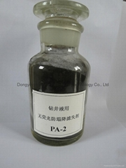 Filtration Control Agent