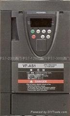 东芝变频器VF-AS1