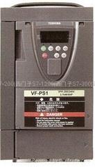 东芝VF-PS1 3PH-380/480V-22KW/30HP变频器