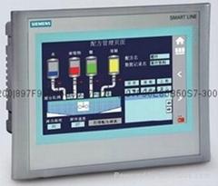 西门子Smart700IE V3 6AV6 648-0CC11-3AX0 7寸屏