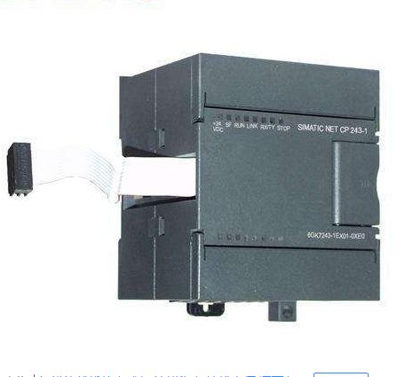 SIMATIC NET CP243-1 6GK7 243-1EX01-0XE0 2