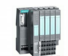 SIMATIC ET 200 分布式I/O 系統