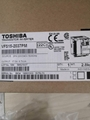 TOSHIBA VF-S15 3PH-200/240V-1.5KW/2HP 4
