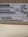 TOSHIBA VF-S15 3PH-200/240V-1.5KW/2HP