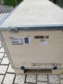 TOSHIBA VF-AS1 3PH-380/480V-45KW/60HP
