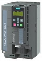 SINAMICS G120XA 系列變頻器