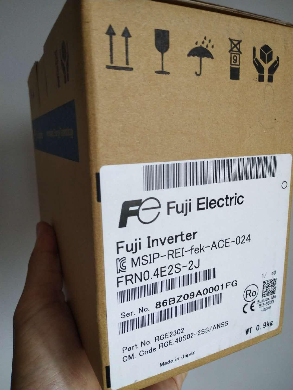 富士FUJI FRENIC-ACE 系列变频器 3