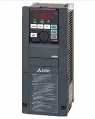 三菱Mitsubishi FR-A800 矢量型變頻器