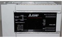 三菱Mitsubishi FX3U/FX2N系列PLC模塊