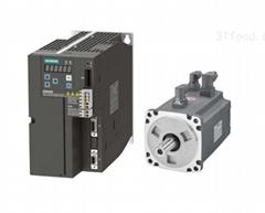 西門子Siemens SIMOTICS S-1FL6 伺服電機