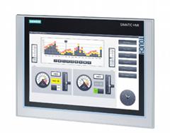 SIEMENS SIMATIC HMI  6AV2 124-0MC01-0AX0