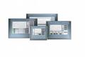 SIEMENS SIMATIC HMI TOUCH 6AV2 124-0GC01-0AX0
