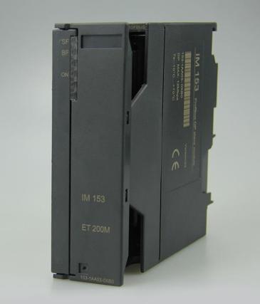 西门子SIMATIC S7-300系列PLC中的IM153-1如何使用