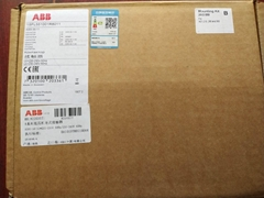 ABB 低壓控制電器A260-30接觸器