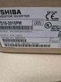 TOSHIBA VF-S15 3PH-200/240V-3.7KW/5HP变频器