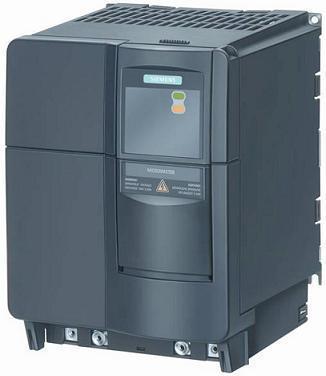 SIEMENS MICROMASTER 430系列变频器 7