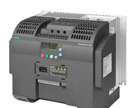SINAMICS V20 成本最小化变频器 1
