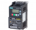 SINAMICS V20 成本最小化变频器 6