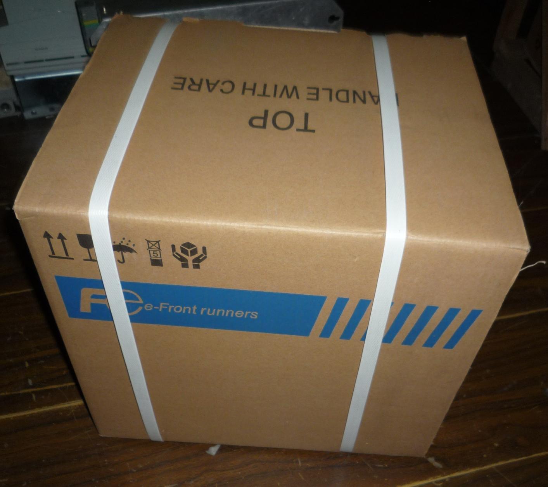 FUJI富士FRENIC-LIFT系列FRN11LM1S-4C变频器 1