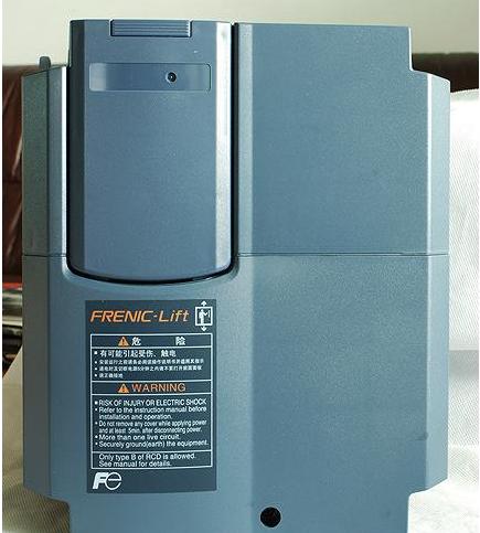 FUJI富士FRN15LM1S-4C电梯专用变频器 3