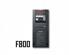 Mitsubishi FR-A840系列變頻器