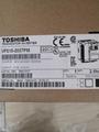 TOSHIBA 东芝VF-S15 3PH-200/240V-1.5KW/2HP 5