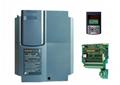 FUJI 富士 FRN22LM1S-4C 电梯型变频器 6