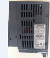 TOSHIBA 东芝 VF-S15 3PH-200/240V-0.2KW/0.25HP变频器