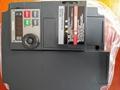 TOSHIBA 东芝 VF-S15 3PH-200/240V-0.4KW/0.5HP变频器 8