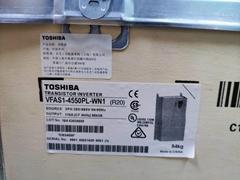 TOSHIBA VF-AS1 3PH-380/480V-55KW/75HP