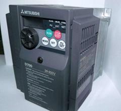 三菱变频器FR-D700系列FR-D740-3.7K-CHT