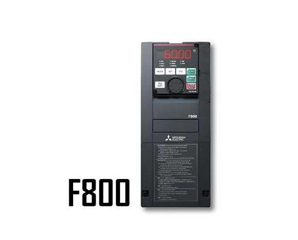 三菱Mitsubishi FR-F800系列变频器 1