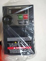 TOSHIBA VF-S15 3PH-200/240V-0.75KW/1HP小型通用型變頻器