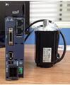 FUJI富士ALPHA5 Smart  富士伺服机电及驱动系统