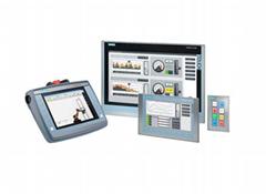 SIEMENS KTP700  6AV2123-2GB03-0AX0 觸摸屏