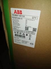 ABB PSTX智能型軟啟動器