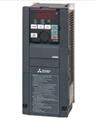 Mitsubishi electric E800 FR-E840-0040-4-60变频器 4