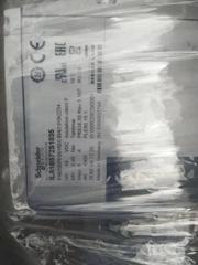 施耐德電氣/Schneider 電機 ILA1B572S1835