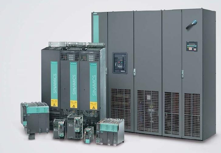 SIEMENS SINAMICS S120系列模块化变频器 3