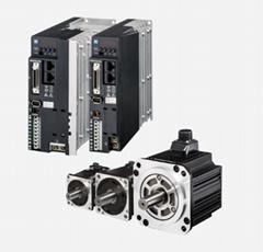 富士A5 SMART PULS 系列伺服定位系統