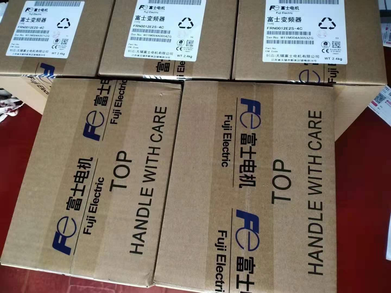 富士FUJI FRENIC-ACE 系列 FRN0059E2S-4C变频器 2