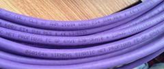 6XV1830-0EH10  PROFIBUS FC 標準電纜 GP 2 芯總線