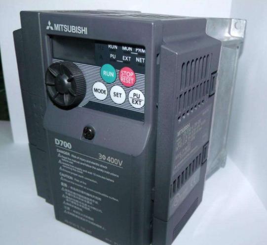 Mitsubishi FR-E740-3.7K-CHT变频器 3