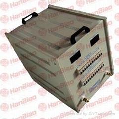 20KW直流电机启动电阻可调单相负载箱