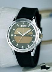 太陽能手錶
